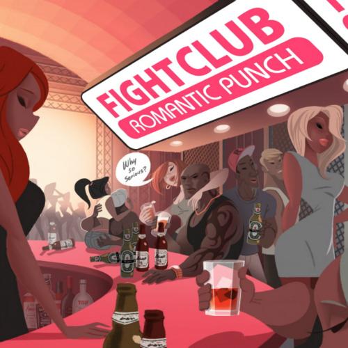 [Single] Romantic Punch – 파이트 클럽
