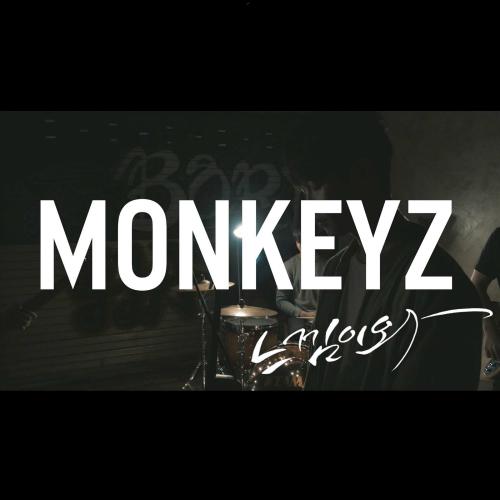 [Single] Monkeyz – I Have A Feeling