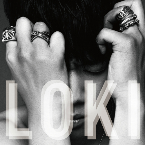 [Single] LOKI – Grey T-Shirt