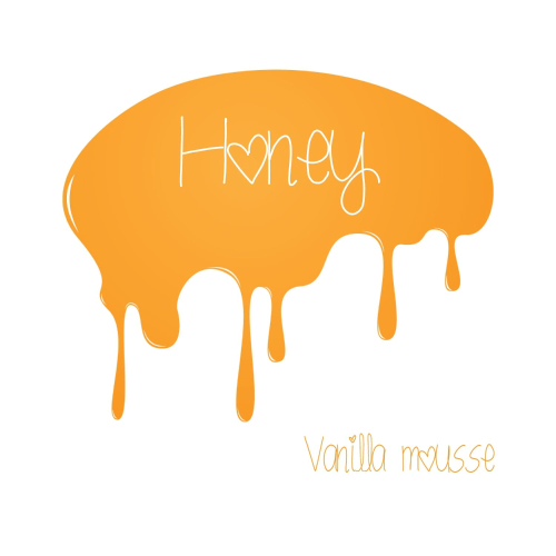 [Single] Vanilla Mousse – Honey