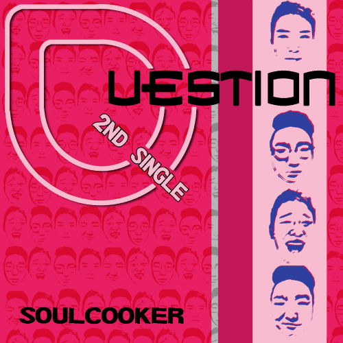 [Single] Soulcooker – Question