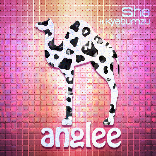 [Single] ANGLEE – She