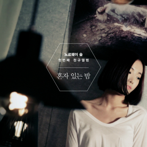 Norwegian Wood – Vol.1 혼자 있는 밤