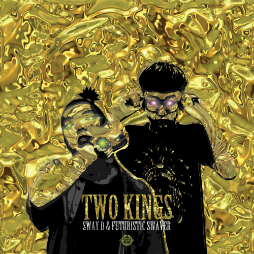 [Single] SWAY D – TWO KINGS