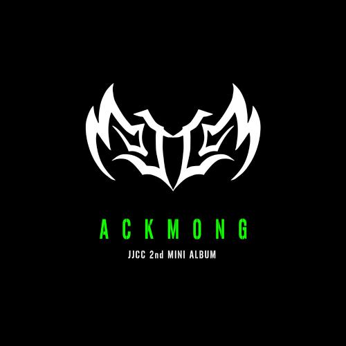 [EP] JJCC – JJCC 2ND 미니앨범 `악몽`