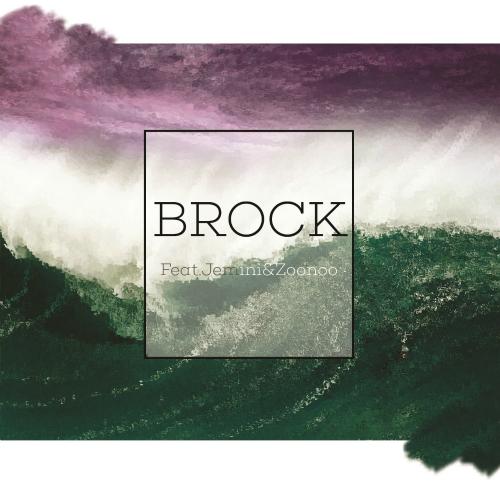 [Single] B-Rock – 고개를 못들어
