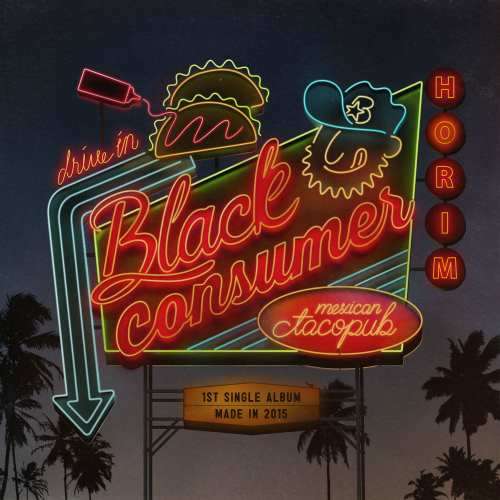 [Single] Horim – Black Consumer