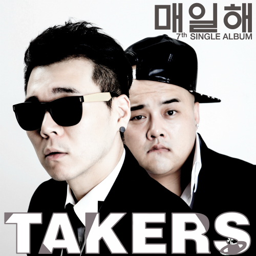 [Single] Takers – Everyday