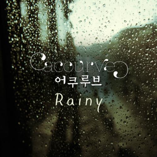 [Single] ACOURVE – Rainy