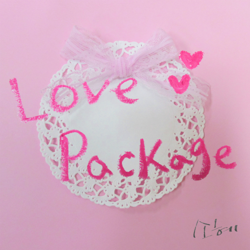 [EP] Sohye – Love Package