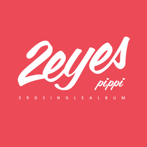 [Single] 2EYES – 3rd Single Album