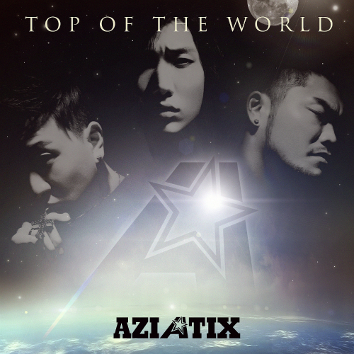 AZIATIX – Top Of The World (ITUNES PLUS AAC M4A)