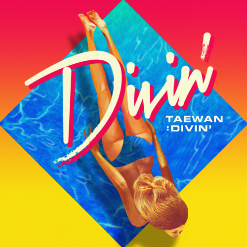 [Single] Tae Wan – Divin`