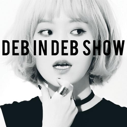 Debindebshow – SHOW – EP