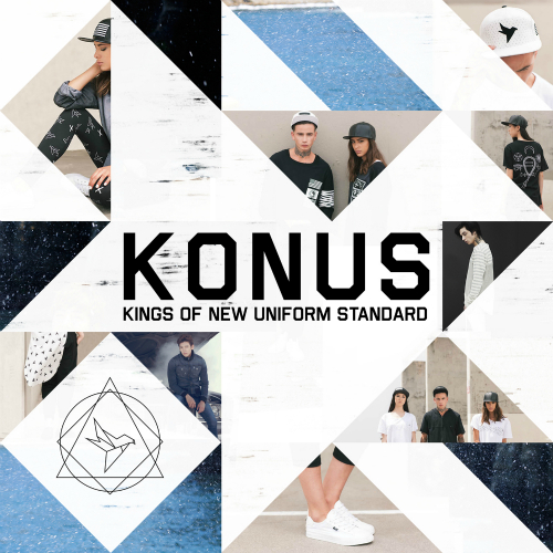 [Single] Big Shot, Ben – Konus (Made in THE VIBE)