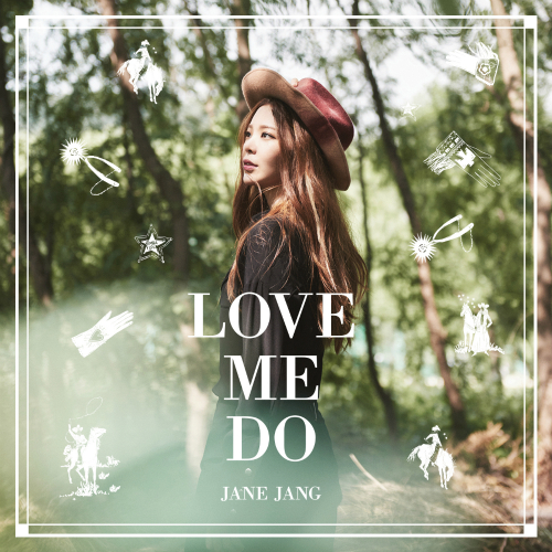 [Single] Jang Jane- Love Me Do