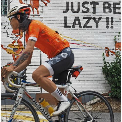Lazybone – Vol.5 Just Be Lazy