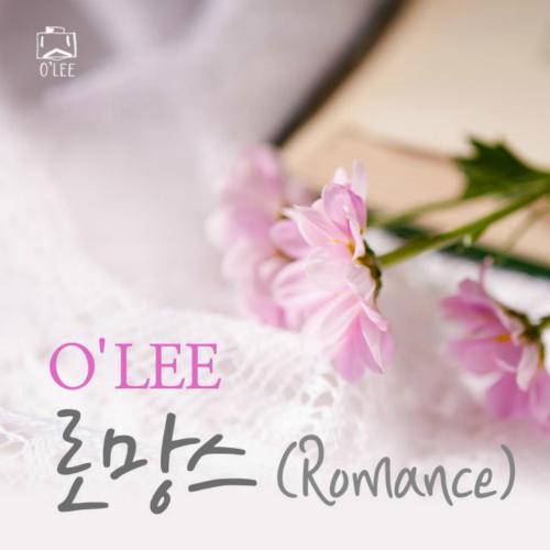 [Single] O`Lee – O`Lee – Romance