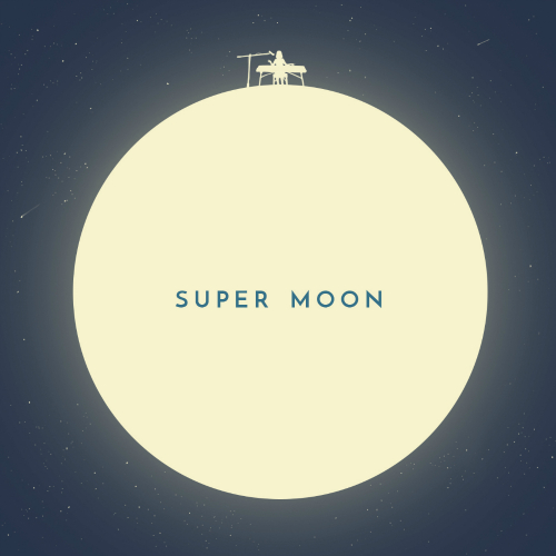 [Single] Choiyeguen – Super moon