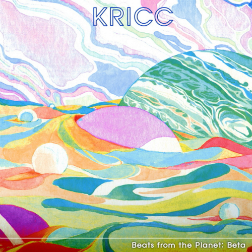[EP] Kricc – Beats From The Planet Beta