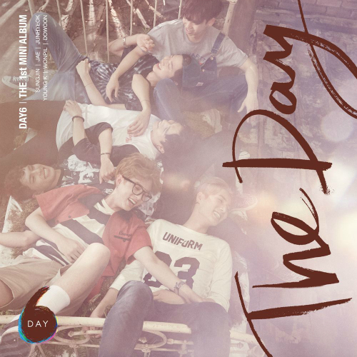 DAY6 – The Day – EP (ITUNES PLUS AAC M4A)
