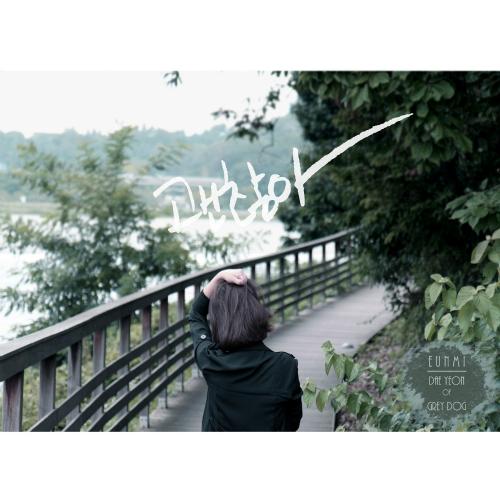 [Single] Eunmi – 괜찮아 (Feat. 대연 (그레이 독))