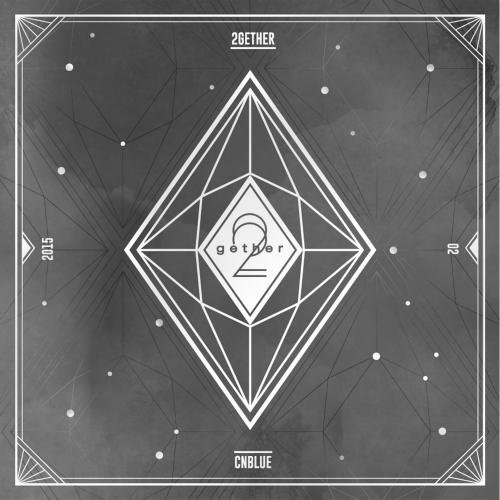 CNBLUE – 2gether (FLAC + ITUNES PLUS AAC M4A)