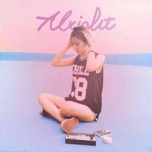 [Single] NIEAH – Alright