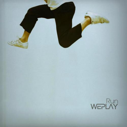 [Single] Weplay – Run