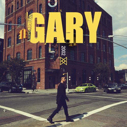 Gary – 2002 (ITUNES PLUS AAC M4A)