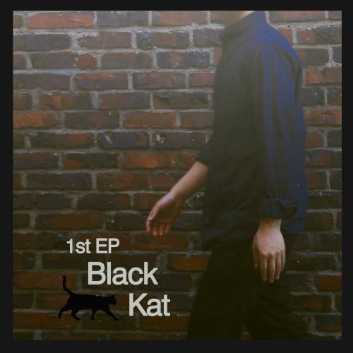 [EP] Black Kat – Black Kat