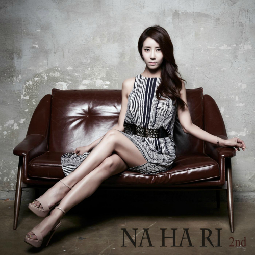 [Single] Na Ha Ri – Present