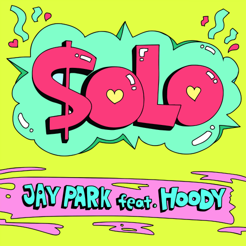 Jay Park – Solo (Feat. Hoody) – Single (ITUNES MATCH AAC M4A)
