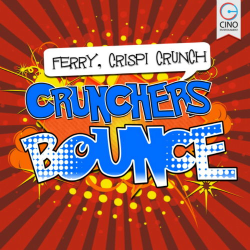[Single] Ferry, Crispi Crunch – Crunchers Bounce