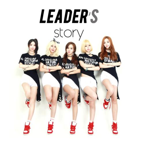 [Single] Leader's T – Leader`s Story