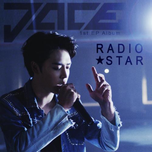 [EP] Band JACE – JACE 1st EP Album `Radio Star`