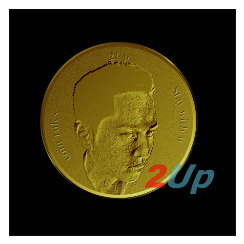 [Single] 2Up – Stay With U