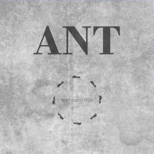 [Single] SamSam Trio – Ant