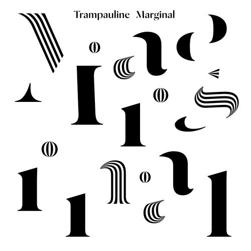 Trampauline – Vol.3 MARGINAL