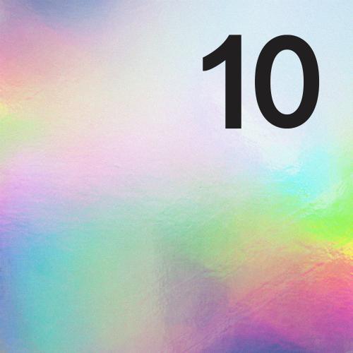 [Single] 10cm – 3.1