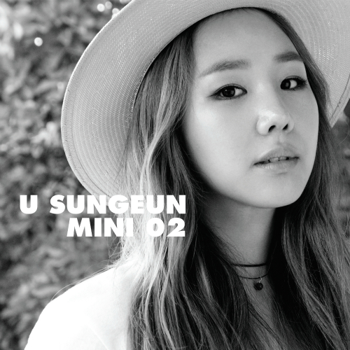 U SUNGEUN – 2nd MINI ALBUM (ITUNES MATCH AAC M4A)