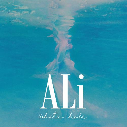 ALi – White Hole
