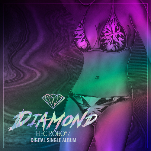 [Single] Electroboyz – Diamond