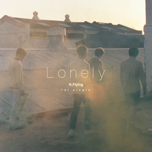 [Single] N.Flying – Lonely