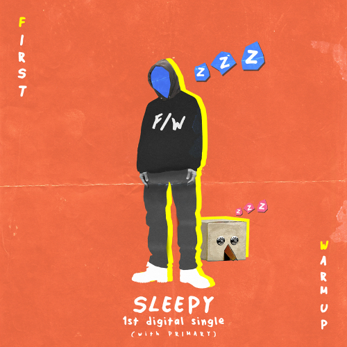 [Single] SLEEPY – F/W (ITUNES PLUS AAC M4A)