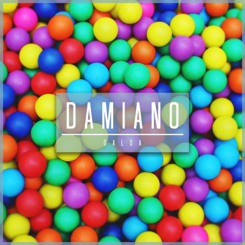 [Single] Damiano – Sweet Now (Feat. Nam Joo Of Apink)