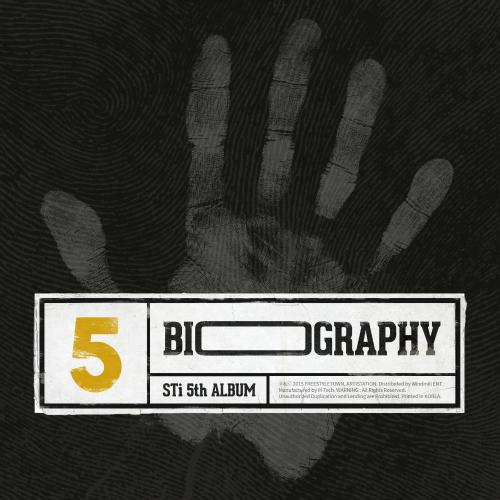 STi – Vol.5 BIOGRAPHY