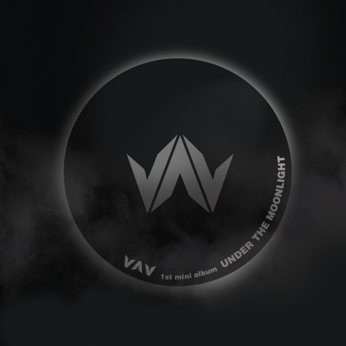 VAV – VAV 1st Mini Album `Under the moonlight` (ITUNES MATCH AAC M4A)
