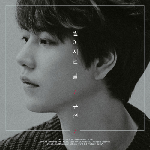 [Single] KYUHYUN – The Day We Felt The Distance (ITUNES PLUS AAC M4A)