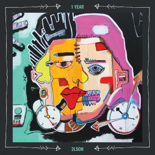 2LSON – Vol.2 1 Year